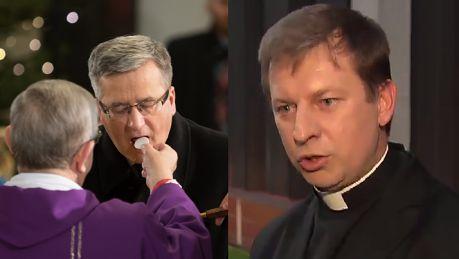Episkopat Politycy głosujący za in vitro nie mogą przyjąć komunii