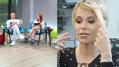 Felicjańska ukrywa problemy w związku Uważa że media niszczą jej życie