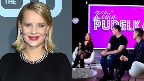 Kulig podbija Amerykę Jest stawiana w jednym rzędzie z gwiazdami takimi jak Nicole Kidman