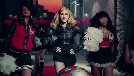 Nowy teledysk Madonny Będzie hit