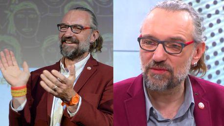 Kijowski Ludzie piszą do mnie że muszę startować w wyborach