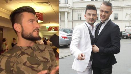 Michał Kwiatkowski Biorę ślub ze swoim parterem w przyszłym roku