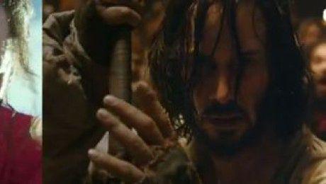Keanu Reeves w NOWYM FILMIE