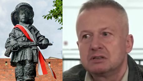 Bogusław Linda o Powstaniu Warszawskim Byliśmy tak wku*wieni na tych Niemców że człowiek poszedł walczyć by być choć przez pięć minut wolnym