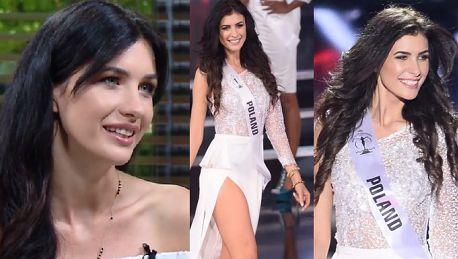 Miss Polski opowiada o minusach tytułu najpiękniejszej Polki Byłam normalną Ewą