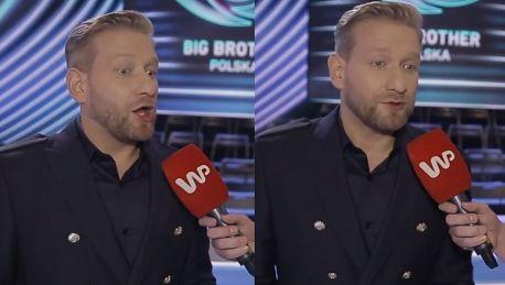 Jędrzejak o uczestnikach Big Brothera Jest kolorowo jest tęczowo