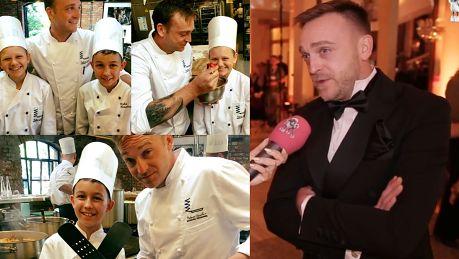 Gessler o MasterChef Junior Te dzieci umieją gotować Dorośli powinni się wstydzić co podają w restauracjach