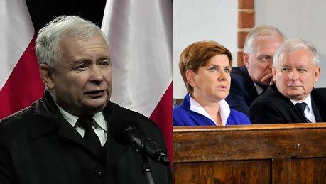 Kaczyński Państwo jest w fatalnym stanie Jest atak na rodzinę na kościół