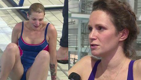 Mrozowska o Celebrity Splash W weekend schudłam 2 kilo