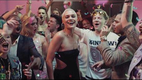 Nowy teledysk Jessie J