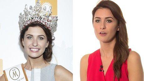 Miss Polski opowiada o szkole dla finalistek Łamiemy niekorzystne stereotypy