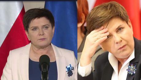 Beata Szydło negocjuje z nauczycielami Mam nadzieję że dojdzie do porozumienia