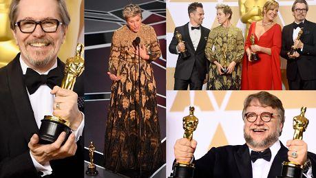 Redaktor WP prosto z Hollywood Oscary były przewidywalne Nie doceniono debiutantów