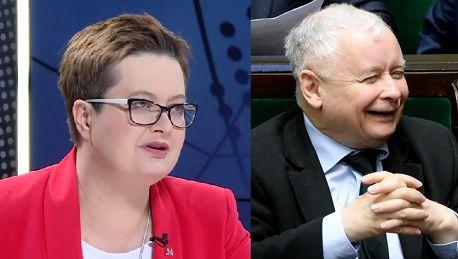 Katarzyna Lubnauer komentuje bykowe Mam wrażenie że PiS kocha PRL
