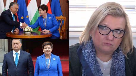 Orban już oszukał PiS i Kaczyńskiego PRZYJMIE UCHODŹCÓW Pomoże niewielkiej liczbie osób