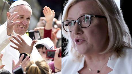 Kempa Słucham wskazówek papieża Franciszka