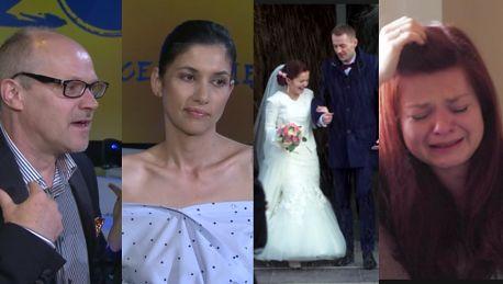 Eksperci TVN u zachęcają do oglądania Ślubu od pierwszego wejrzenia W pierwszej edycji wszystkie pary się rozstały