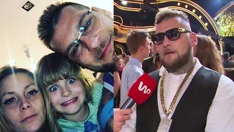 Popek kupił dom w Warszawie za ponad milion złotych Zamieszka tam moja córka z mężem