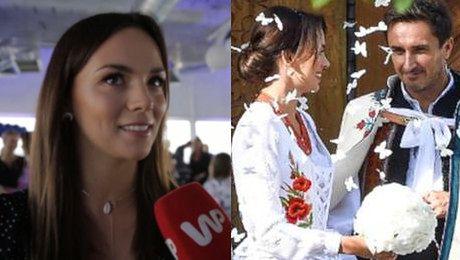 Paulina Krupińska Karpiel zdradza szczegóły dotyczące swojego góralskiego wesela Trwało trzy dni Nie było disco polo