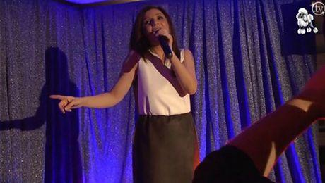 Magda Femme śpiewa nowy singiel