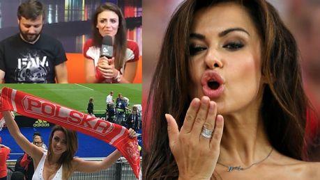 Miss Euro 2016 o Siwiec Jest bardzo ładna ale nie mam jej czego zazdrościć