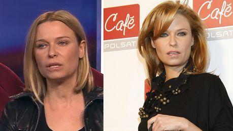 Młynarska W Polsce żadna kobieta nie ma swojego talk show w którym bazowałaby na inteligencji i dowcipie