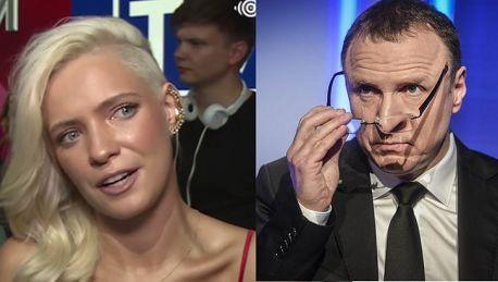 Nowa gwiazda TVP Walka o prawa kobiet trwa Nie czuję równości zwłaszcza w pracy