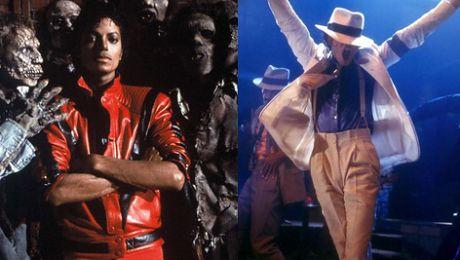 5 rocznica śmierci Jacksona Posłuchajcie największych hitów