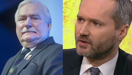 Syn Wałęsy Albo się wierzy ojcu albo Kiszczakowi Nie został złamany podpisanie świstka papieru o tym nie świadczy
