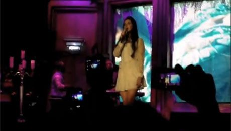 Lana Del Rey śpiewa nowy singiel