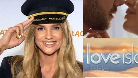 Karolina Gilon zaprasza na Love Island Poznajcie prawdziwych mistrzów flirtowania