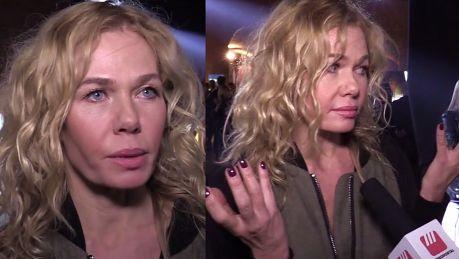 Katarzyna Wołejnio Nie wystąpię w trzecim sezonie Żon Hollywood