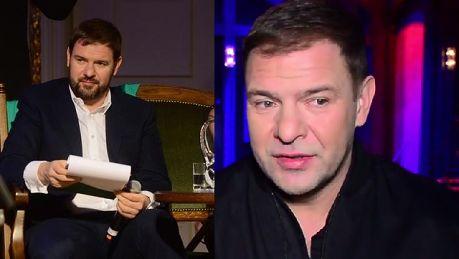 Karolak obiecuje że rzuci aktorstwo Myślę o przejściu na reżyserię