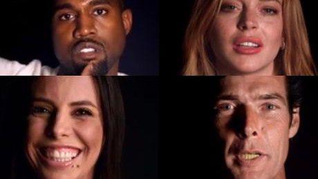 Gwiazdorska obsada w nowym teledysku Thirty Seconds to Mars