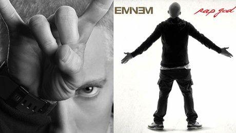 Jest NOWY SINGIEL Eminema Rap God
