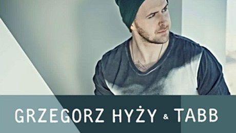 Grzegorz Hyży też nagrał singiel