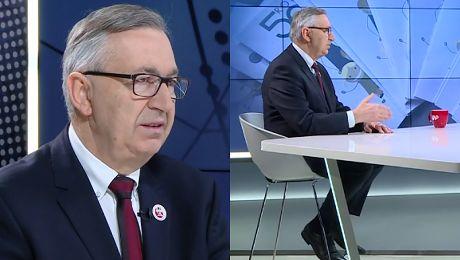 Rząd szybko przyjmie zmiany w programie 500 Stanisław Szwed 6 8 mln dzieci otrzyma pieniądze