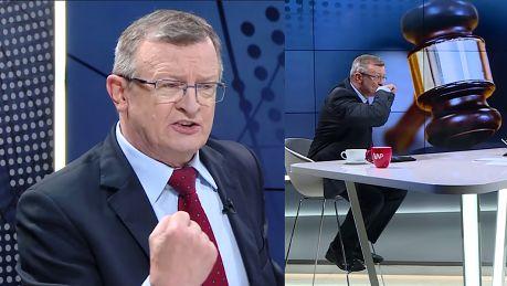 Rozemocjonowany Tadeusz Cymański o klapsach Dzieci potrafią doprowadzić do szału
