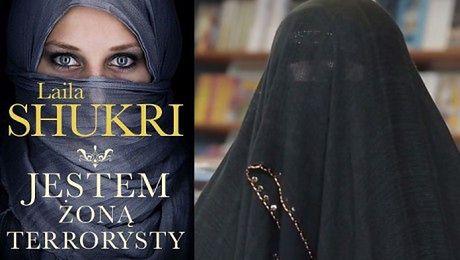 Laila Shukri Kobiety mogą wpaść w sidła terrorystów przez miłość do ekstremisty