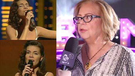 Zapendowska o Eurowizji Występ Górniak był sukcesem Wygrałaby gdyby nie pozamuzyczne rzeczy