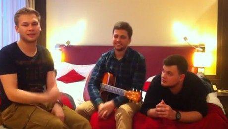 Finaliści X Factor śpiewają przebój Adele