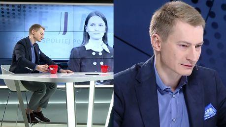 Bartosz Kramek zarzuca PiS manipulację To część kampanii propagandowej i dezinformacyjnej