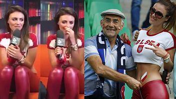 Miss Euro 2016 Chętnie wezmę udział w Tańcu z gwiazdami Może schudłabym