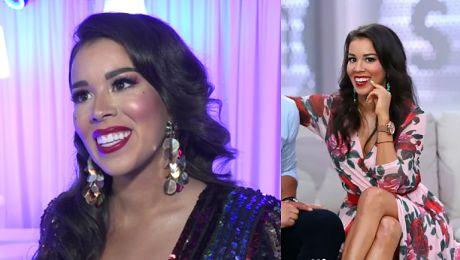 Macademian Girl uśmiecha się do producentów Marzę o prowadzeniu programu o modzie
