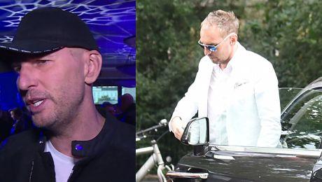 Krzysztof Gojdź wyznaje Mam dość hejterstwa w Polsce