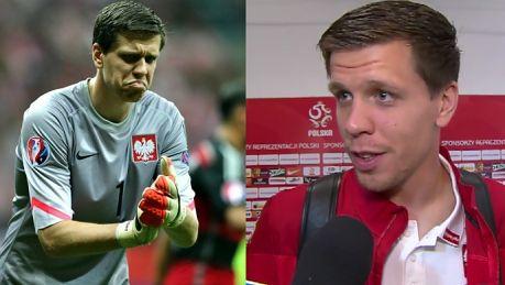 Szczęsny Anglię na Wembley zatrzymał Tomaszewski Niemców zatrzymała cała drużyna