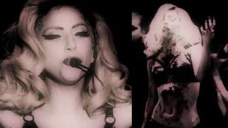 Teledysk z trasy koncertowej Lady GaGi
