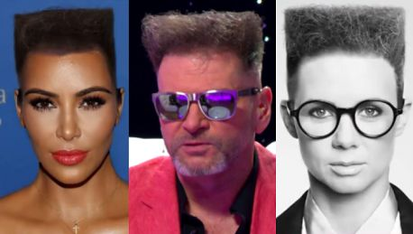 TYLKO U NAS Rusin Kardashian czy DiCaprio Komu KWADRAT Rutkowskiego pasuje najbardziej