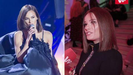 Natalia Szroeder przekonuje Talent show mają rację bytu