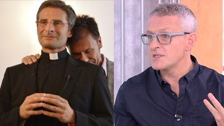 Poniedziałek o księdzu geju Pokazał hipokryzję kościoła Wewnątrz homofobicznej instytucji mamy geja